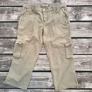 Bongo Cargo Pants